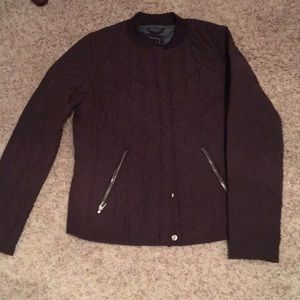 NWOT Gap quilted jacket